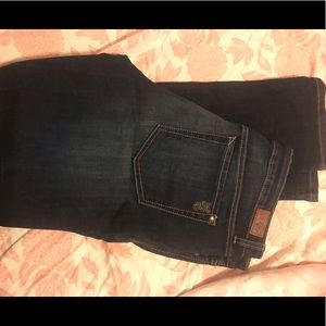 Tall Jessica Simpson jeans
